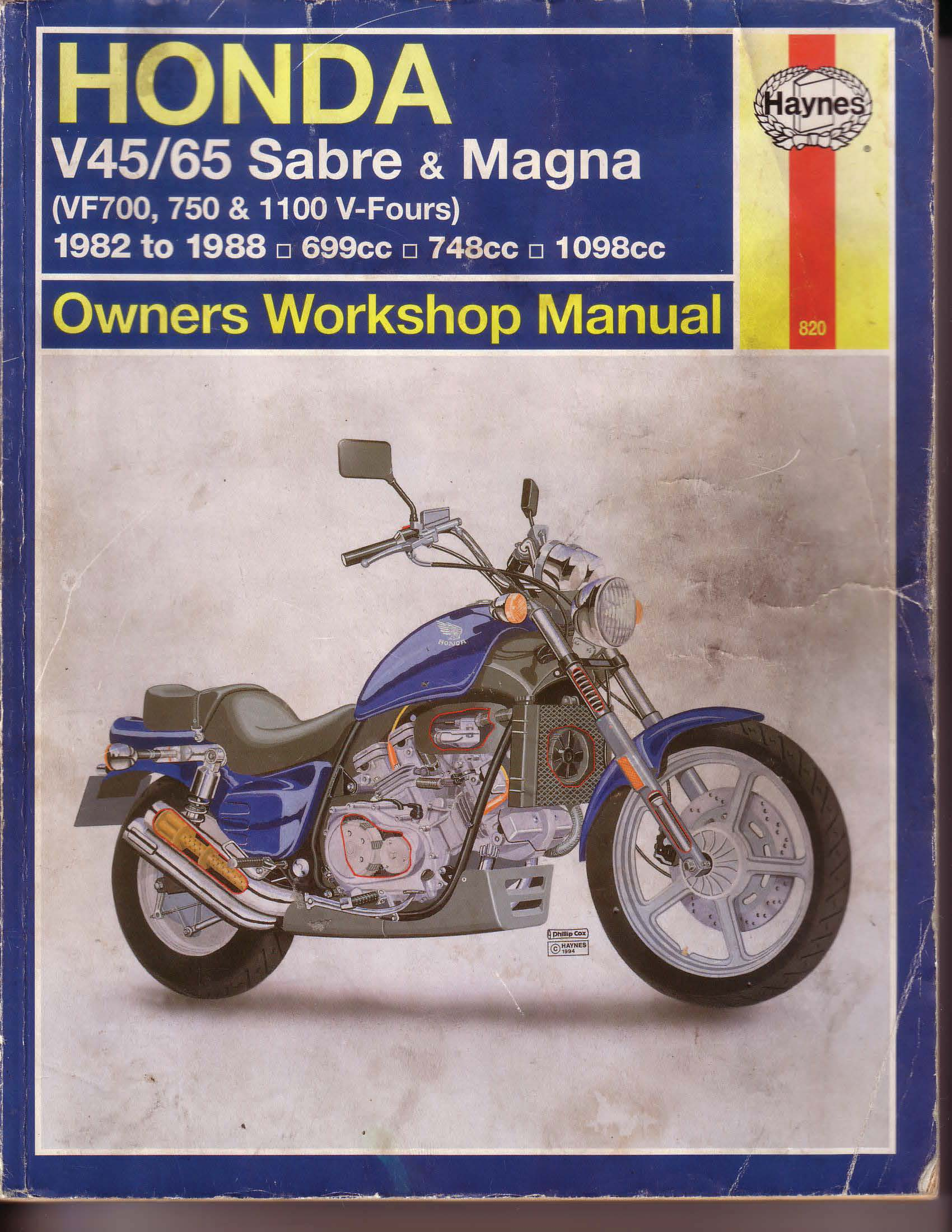 workshopmanual vf700 sabre magna 1982 1988 20062017 1456