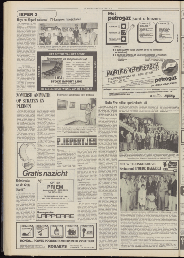 22 juni 1984  Het Wekelijks Nieuws (1946 1990)  pagina 8   7f503311 1afa 7abd f4c1 e3d830b21494   HEU001000041 0543 L