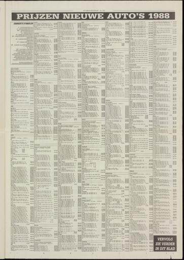15 januari 1988  Het Wekelijks Nieuws (1946 1990)  pagina 37   0f755c3a 3281 5754 ad1e 8eea91bc4505   HEU001000068 0069 R